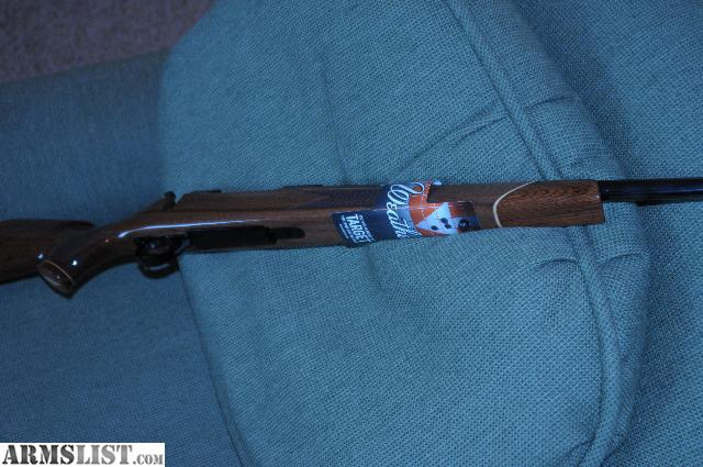 "For Sale: Weatherby Vanguard Delux, 300 Wby Mag, ""As New"" in the Box"