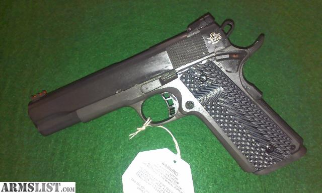 Rock Island Armory M A Fs Tactical Ii Review