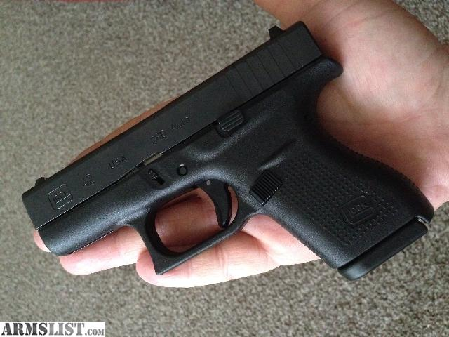 armslist for sale g42 glock brand new unfired
