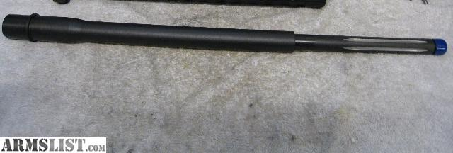 "ARMSLIST - For Sale: Black Hole Weaponry 20"" Barrel 308 ..."