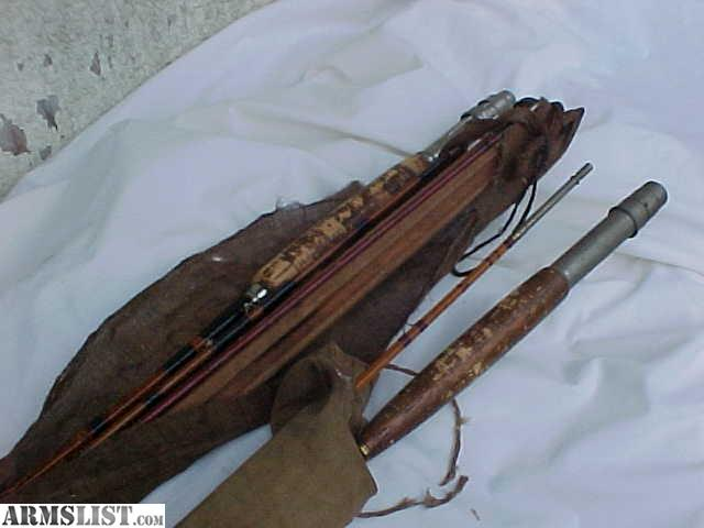 Armslist for sale deep sea tuna rig antique bamboo for Fly fishing rods for sale