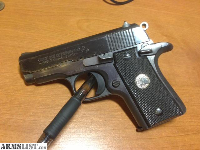 Image Result For Colt  Mustang Price