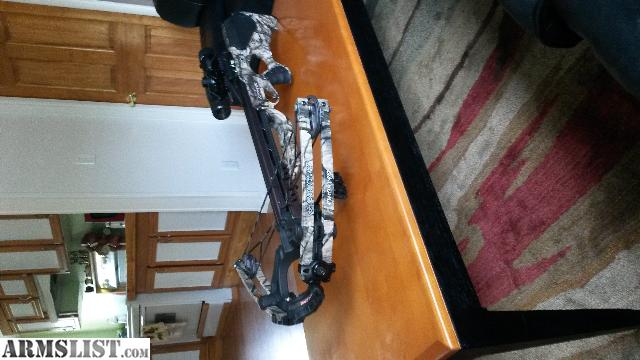 For Sale: camo ghost 410
