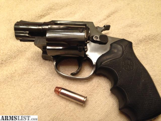 Rossi 38 Special Snub Nose for Sale