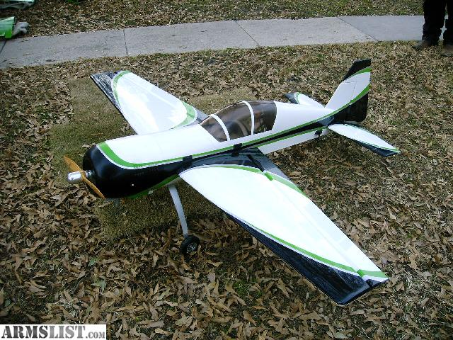 Pilot Rc Yak 54 Review – Billy Knight