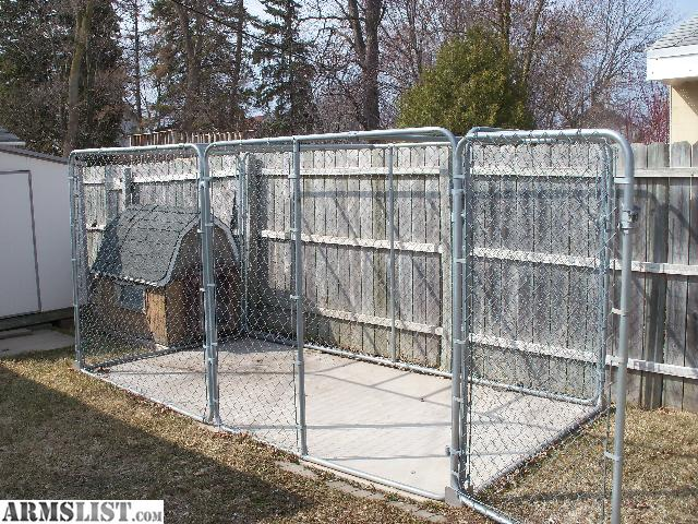 Dog Kennels For Sale In Wisconsin