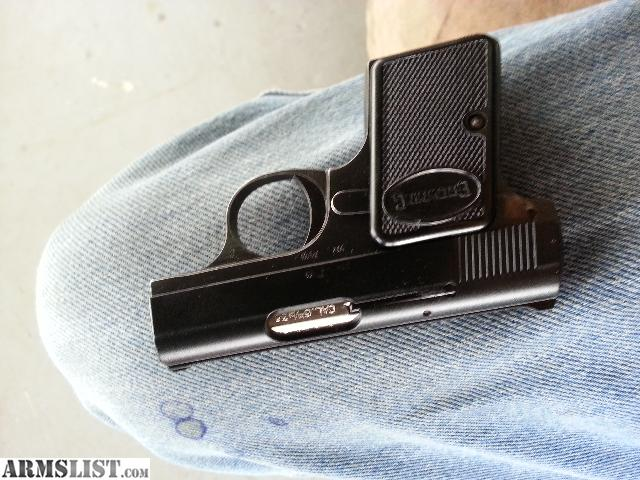 ... revised*new price...Baby Browning (browing firearms)for kahr or 350obo