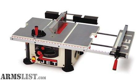 Armslist For Sale Trade Jet 10 Table Saw Model 708315btc