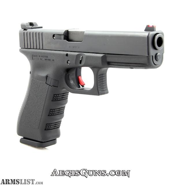 Glock 17 Zev Tech 17-with-zev-tech-trigger