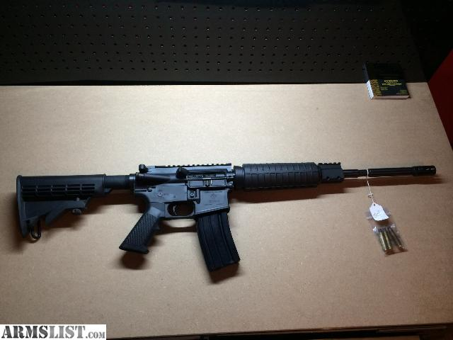Armslist for sale ati omni ar15 560 out the door for 18 and out the door