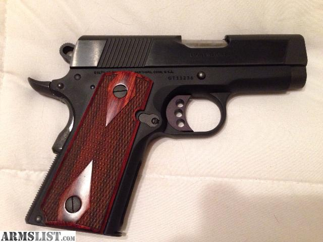 Armslist for sale colt new agent with galco holster