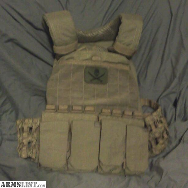 5.11 tactec plate carrier instructions