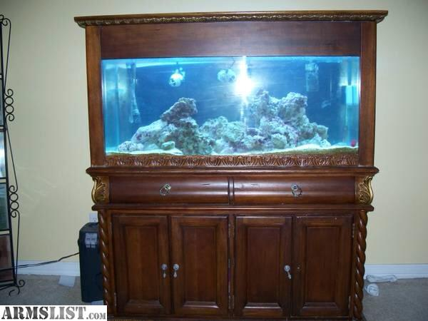 ... premium tank stand & Canopy Only $995.00 2017 - Fish Tank Maintenance
