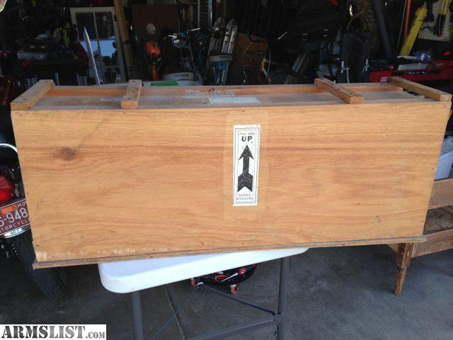 Armslist For Sale Wooden Hydraulic Shooting Bench Rest