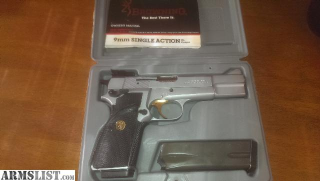 Chrome Plated Guns Gun is Chrome Plated With Gold