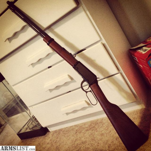 For Sale: .22 LR HENRY LEVER ACTION - BULL BARREL - PICATINNY COSTOM