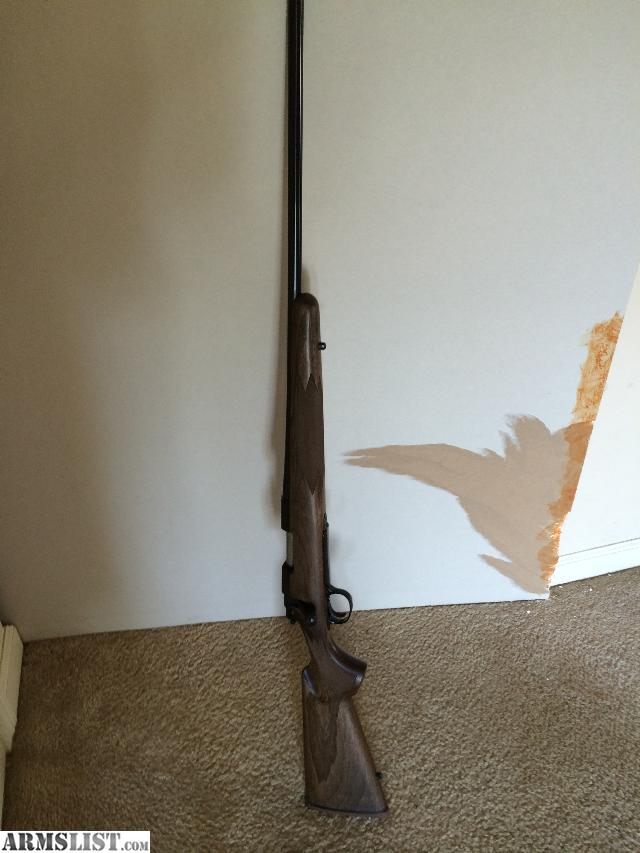 new in the box Remington 700 classic in 300 savage round. very nice