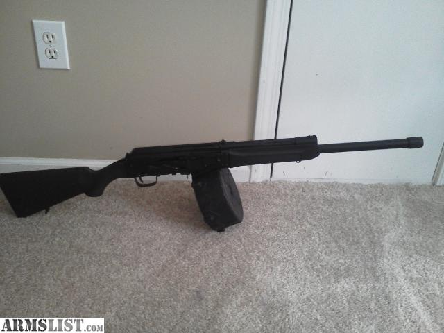 Saiga 12 gauge review : Cell phone central conway ar