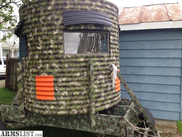 Armslist For Sale Family Hunting Blind