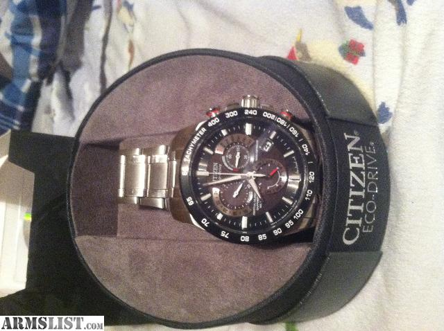 ARMSLIST For Sale Trade Nice men s watch for gun