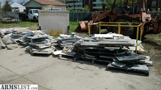Armslist For Sale Trade Will Trade Granite Remnants For