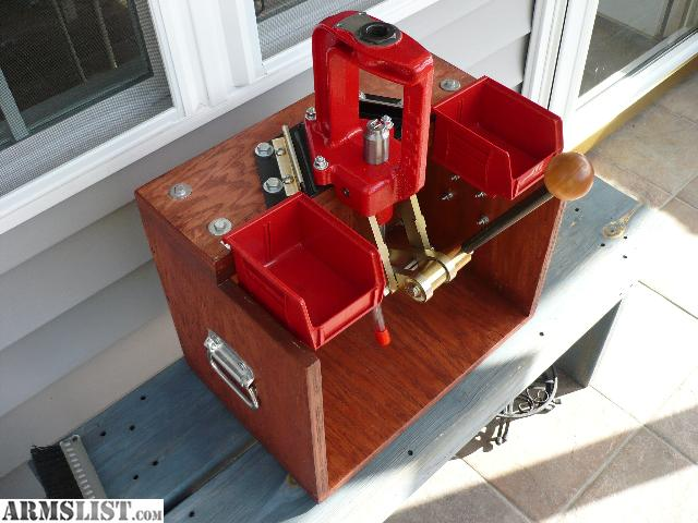 Armslist For Sale Portable Reloading Stand With Press