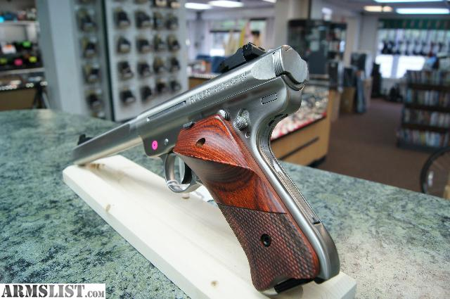 Armslist For Sale Ruger 22cal Mark Iii Competition