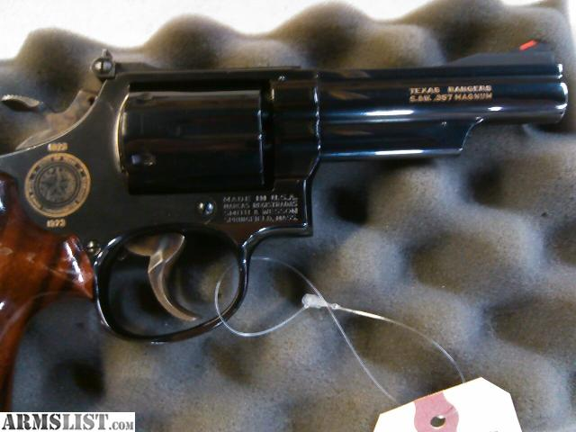 Armslist For Sale Smith And Wesson Model 19 3 357
