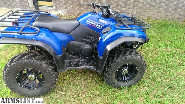 Armslist for sale 2011 yamaha grizzly 450 for Yamaha 450 for sale