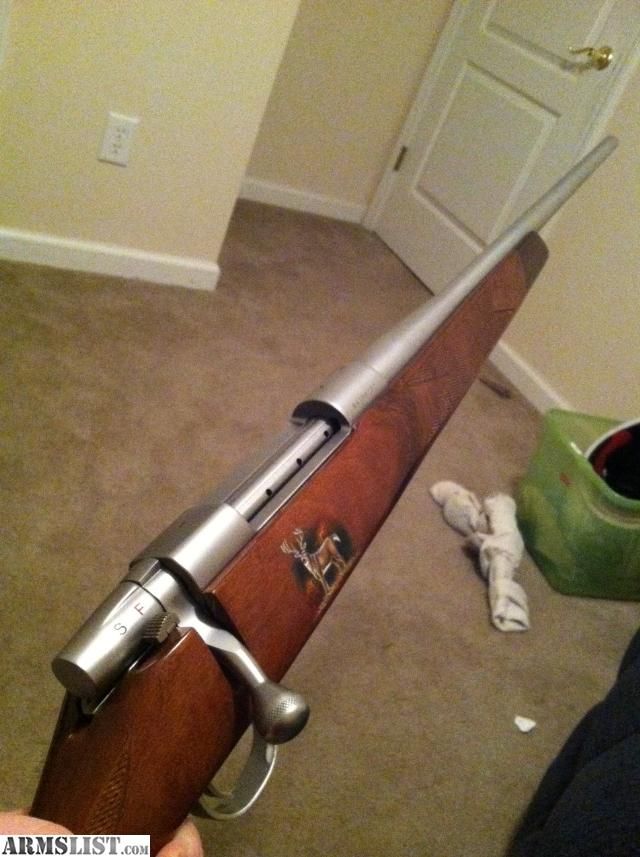 Armslist For Sale Weatherby Vanguard Sporter 300 Win Mag