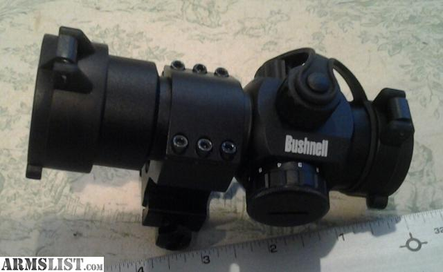Bushnell ar Optics Trs 32