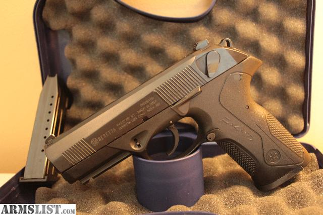 Armslist for sale trade beretta px4 storm 9mm full size 17 1 capacity 50 rounds young