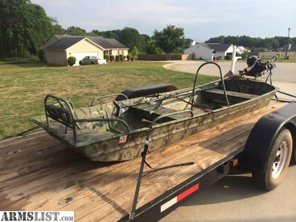 Mud Boats For Sale >> Jon Boats Jon Boats With Mud Motors