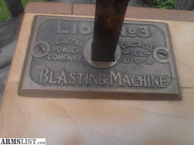 blast machine for sale