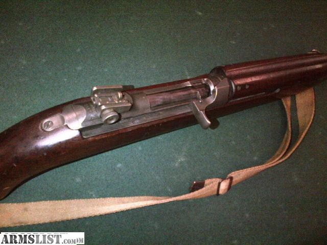 the history of us m1 rifle The m1 carbine (formally the united states carbine, caliber 30, m1) is a lightweight, easy to use 30 caliber (762 mm) semi-automatic carbine that was a standard firearm for the us military during world war ii, the korean war and well into the vietnam war the m1 carbine was produced in several variants and was widely used by not only the us military, but by military, paramilitary and police forces around the world.