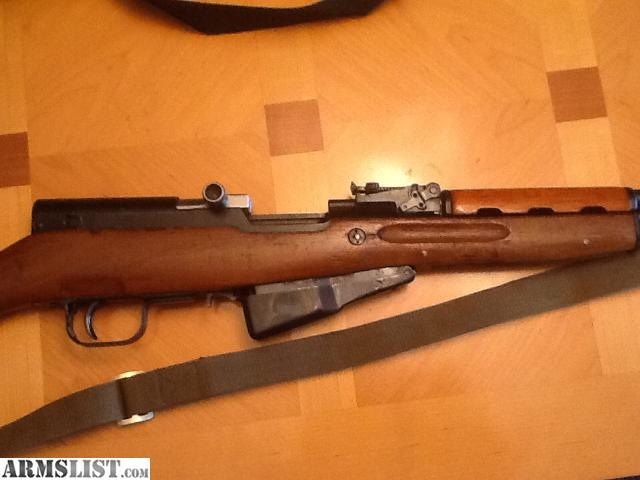 armslist for sale chinese sks over 500 rds of new ammo
