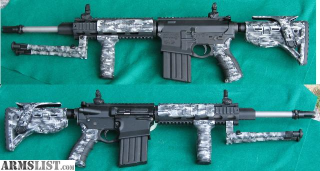 Aero precision m5 gen ii 308 stripped lower receiver dpms cut pictures - Pin Preview Dpms Gen Ii Recoil Pictures To Pin On