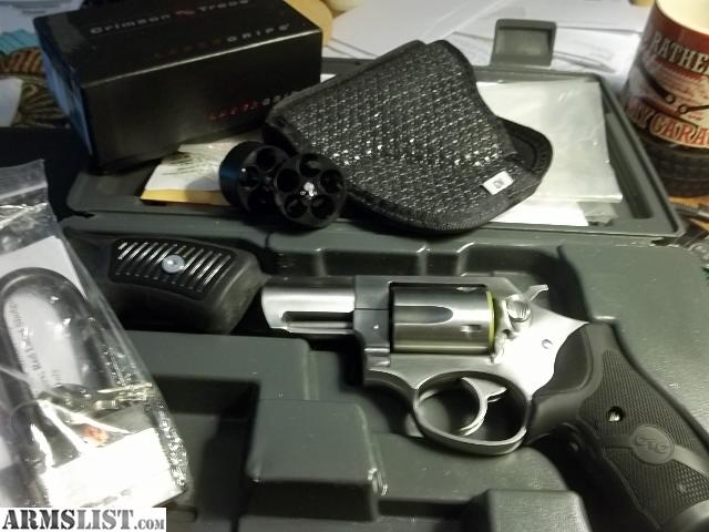 Only interested in ruger gp100 wiley clapp 357 mag 3 quot or a gp100
