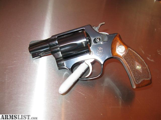 dating s&w model 36 Lolland