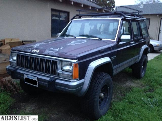 armslist for sale 1992 jeep cherokee xj 4 0l manual. Cars Review. Best American Auto & Cars Review