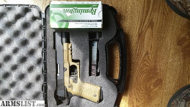 Rock Island Armory M A Fs Tactical Ii Mm Review