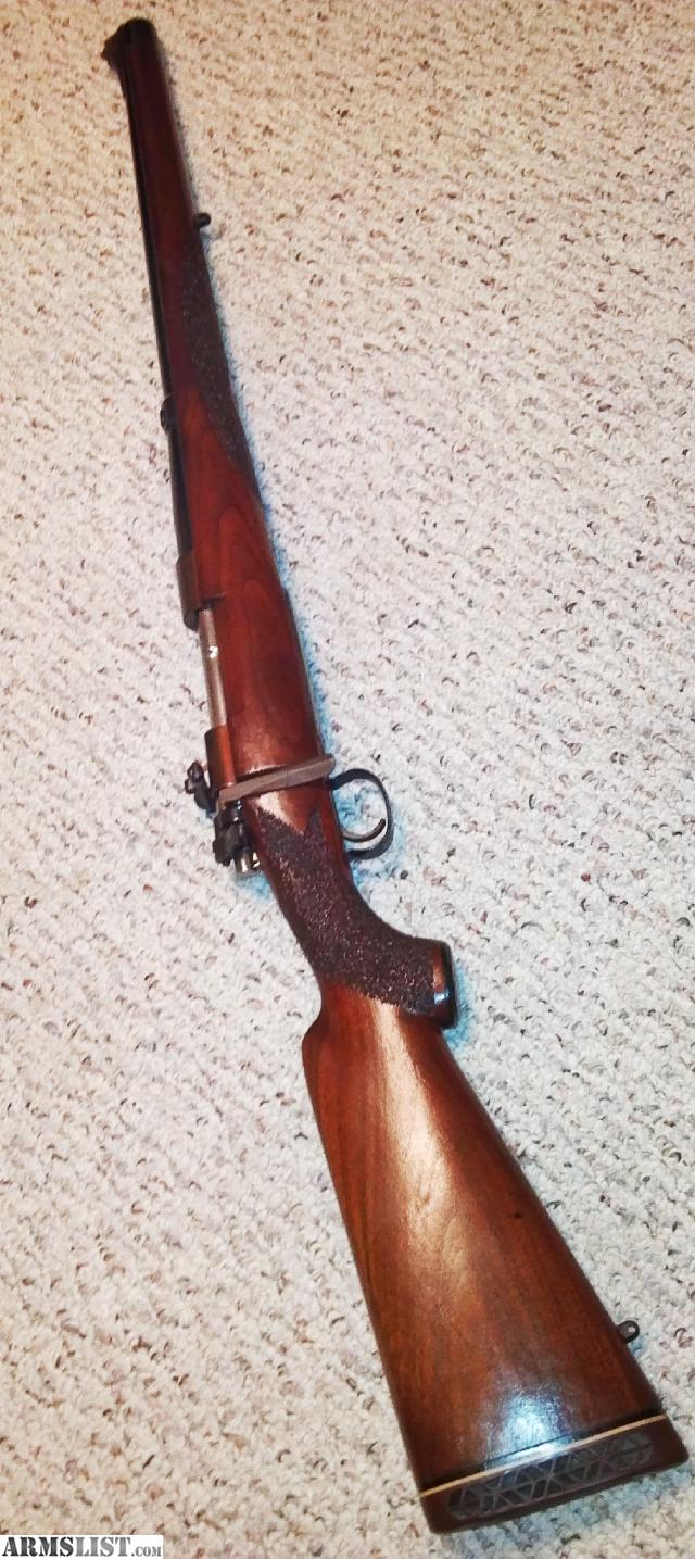 For sale trade 1929 winchester model 54 30 30 30w c f rare custom