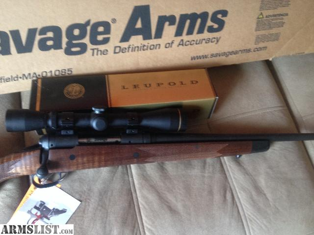 Armslist for sale trade savage 14 american classic 243 for New american classic