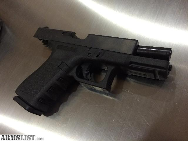 Glock 19 Accessories Object moved