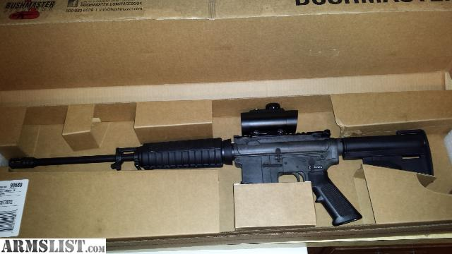 This is a never fired carbon 15 with 1 mag. NEED To Pay A Bill 650 ...