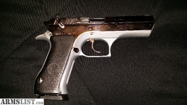chrome baby desert eagle - photo #41