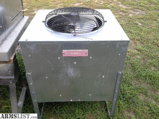Armslist For Sale Ice Machine For Sale Or Trade