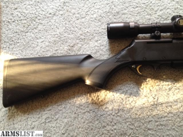 Would like to trade for a 308 browning bar shorttrac oil finish