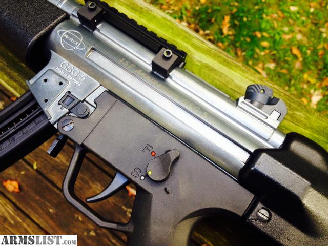 Armslist for sale gsg st anniversary edition pre