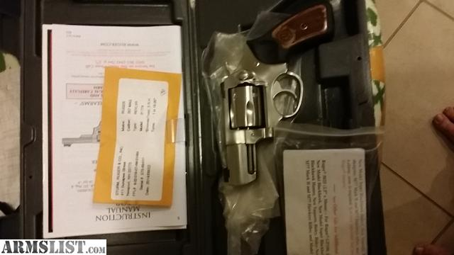 Sale trade look trade brand new ruger wiley clapp sp101 357 magnum